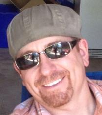 "Image of Fredricks Communications owner Martin C. ""Red"" Fredricks IV"