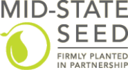 Mid-State Seed logo