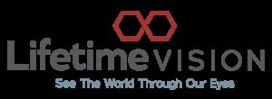 Lifetime Vision logo