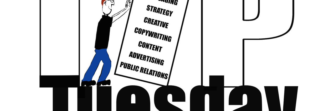 Fredricks Communications Tips Graphic