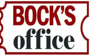 Bock's Office logo