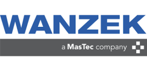 Wanzek Construction logo
