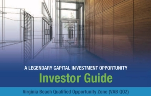 Legendary Capital investor guide tile