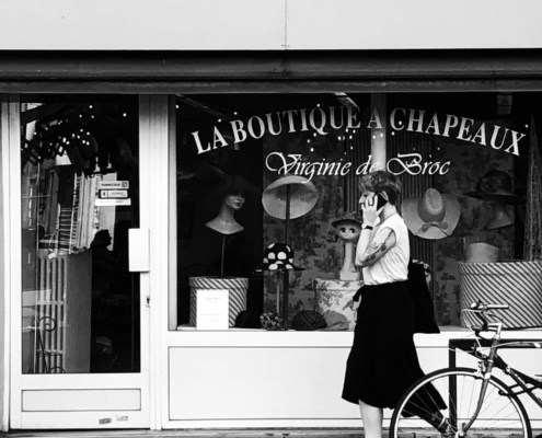 """Boutique"" image by Martin C. Fredricks IV"