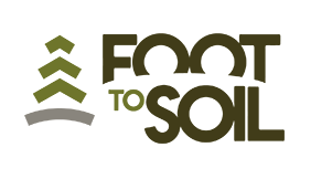 Foot to Soil logo